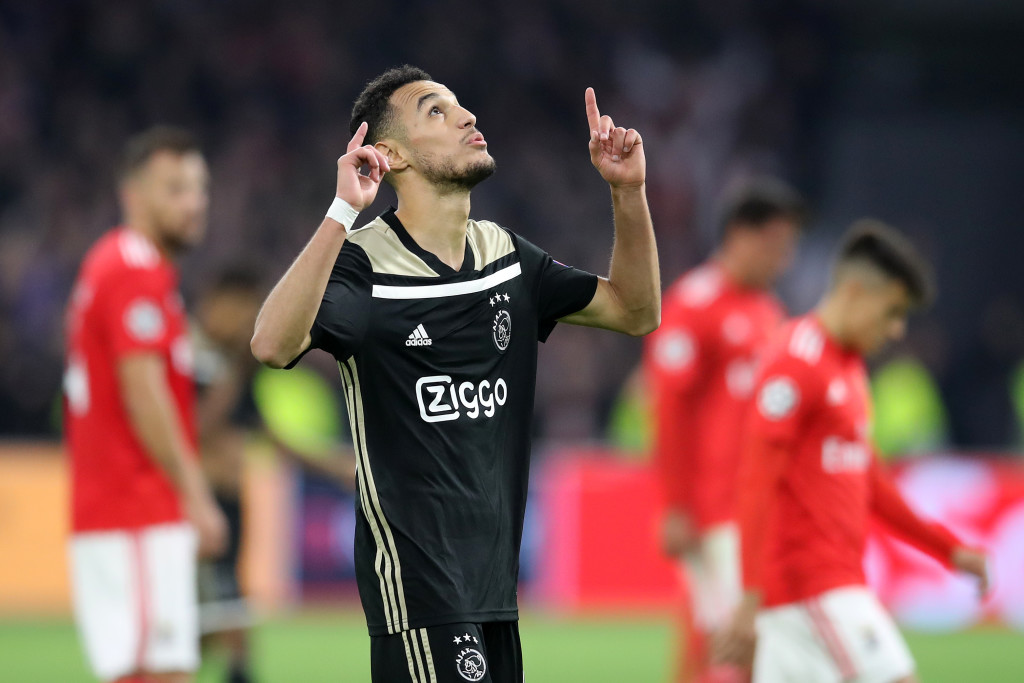 Bintang Ajax Ini Pilih Maroko Ketimbang Belanda, Alasannya Mengagumkan