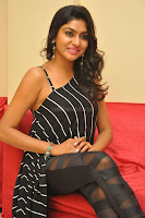 Akshida in Black Tank Top at Kalamandir Foundation 7th anniversary Celebrations ~  Actress Galleries 101.JPG