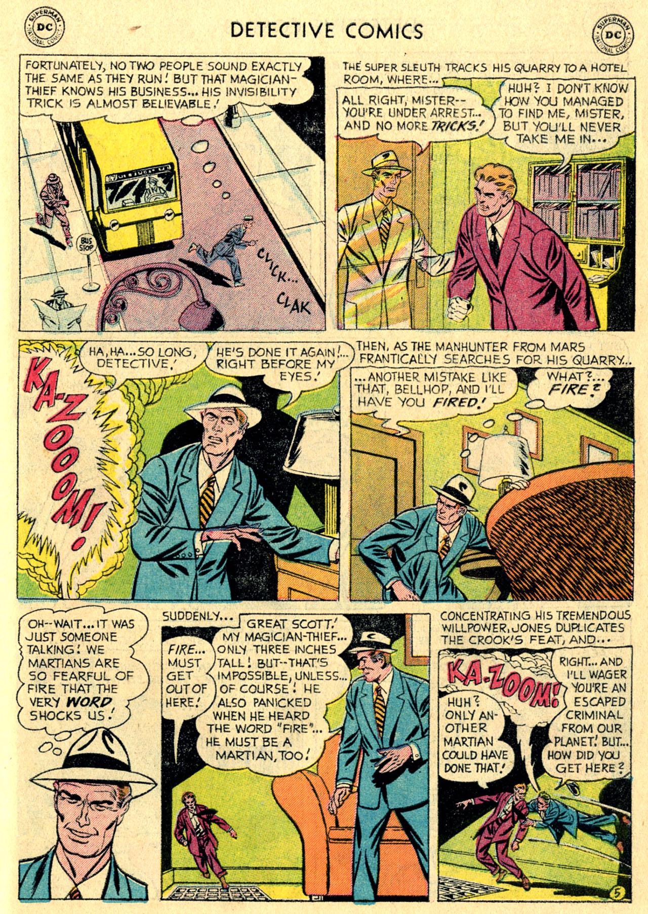 Detective Comics (1937) 231 Page 30