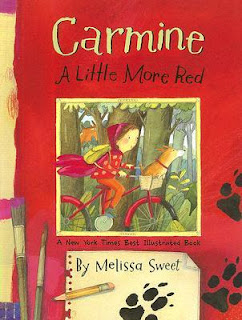 http://www.bookdepository.com/Carmine-Meliss-Sweet/9780618997176?ref=grid-view