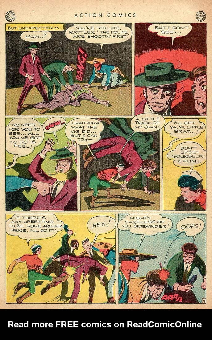 Action Comics (1938) 90 Page 37