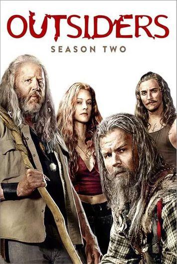 Outsiders Temporada 2 Completa HD 720p Latino