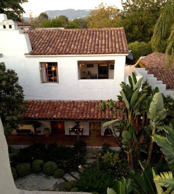 Spanish Style Houses Exterior: Redvolution: My Dream Spanish Style Home: Exterior Inspiration