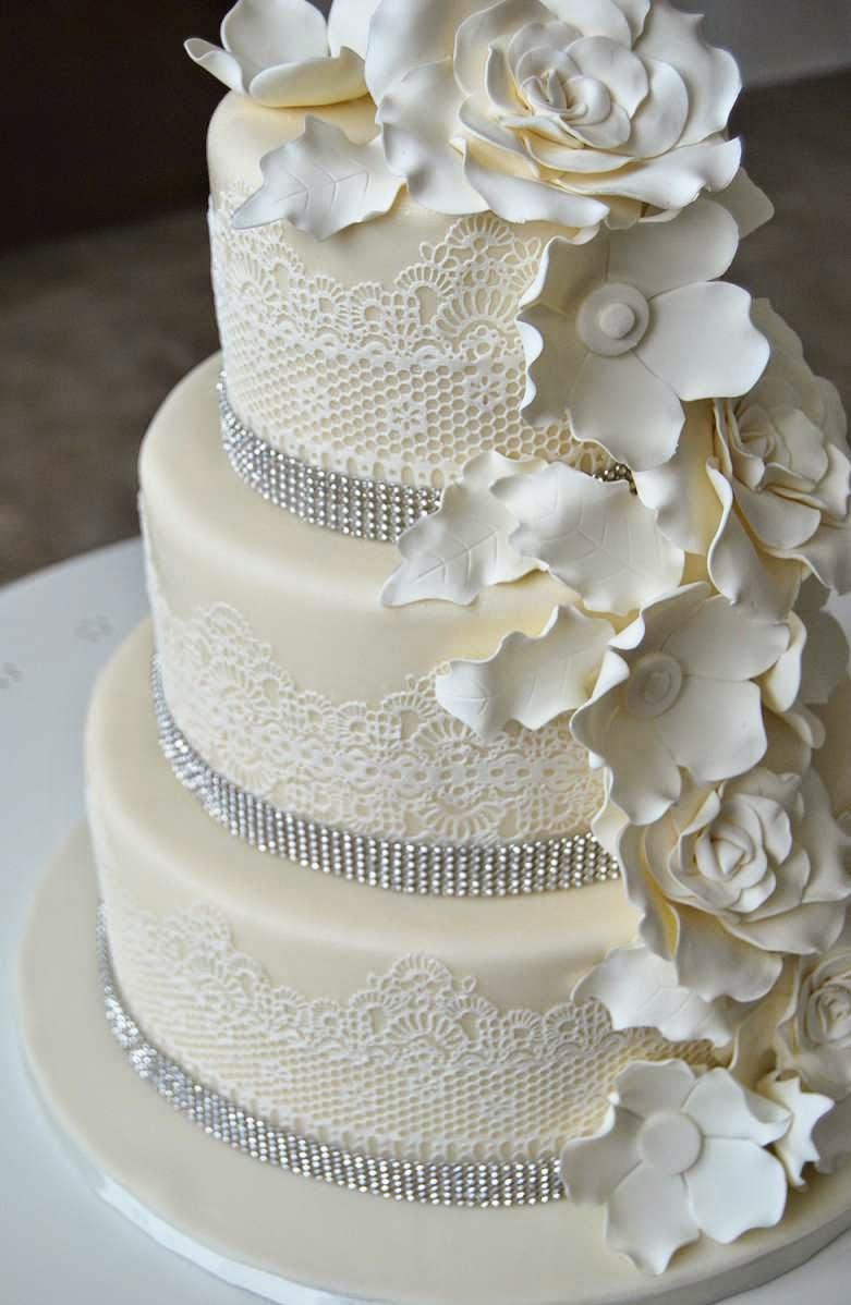 Lux Wedding Cakes