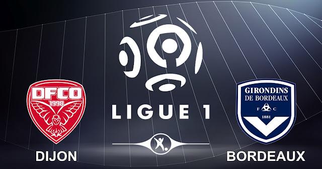 Prediksi Dijon vs Bordeaux 2 Desember 2017