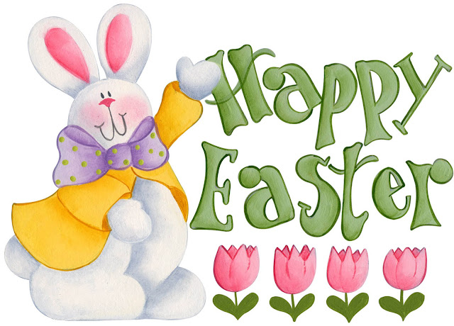 happpy ester day Messages For Friends
