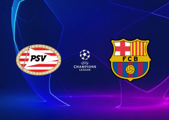PSV Eindhoven vs Barcelona Full Match & Highlights 28 November 2018