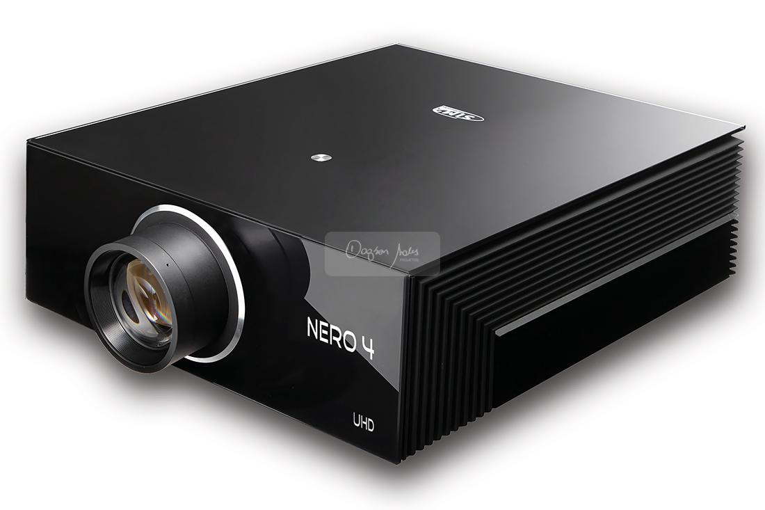 SIM2 Nero 4 - Projetor SIM2 Nero 4K UHD | Dagson Sales Projetos