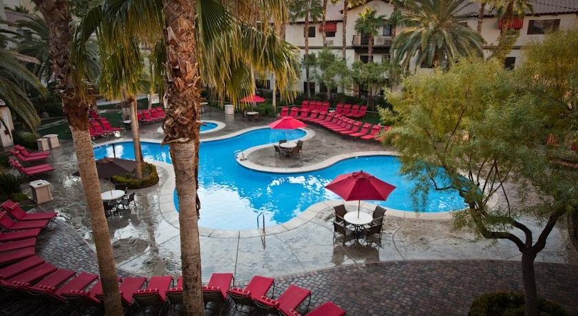 Cheap Hotels In Las Vegas   Tuscany Suites U0026 Casino