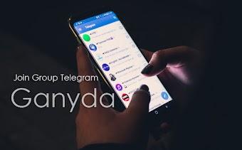 Link Join Goup Telegram Komunitas Gojek Driver Indonesia