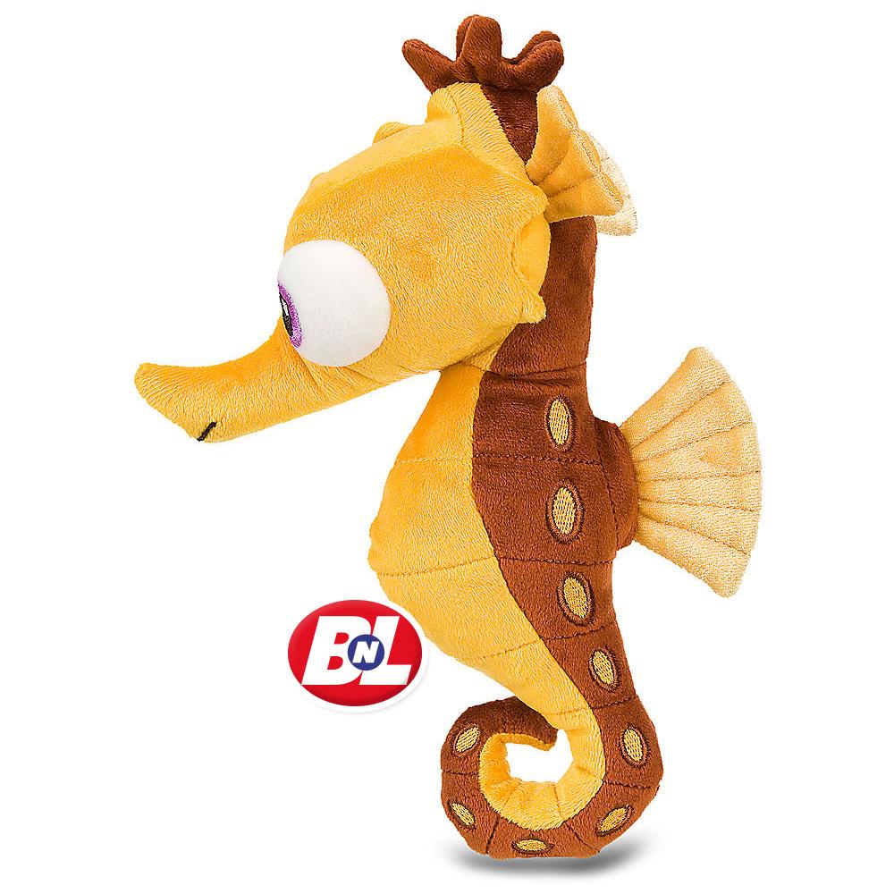 Welcome On Buy N Large Finding Nemo Sheldon Plush Mini