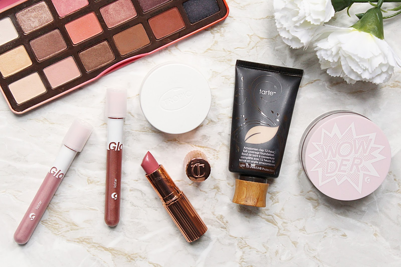 March 2018 Beauty Favourites