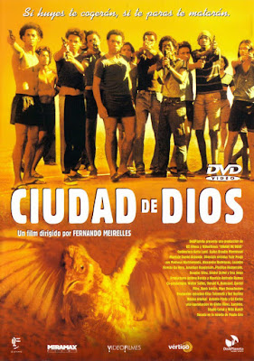 Cidade de Deus 2002 DVDR NTSC Sub