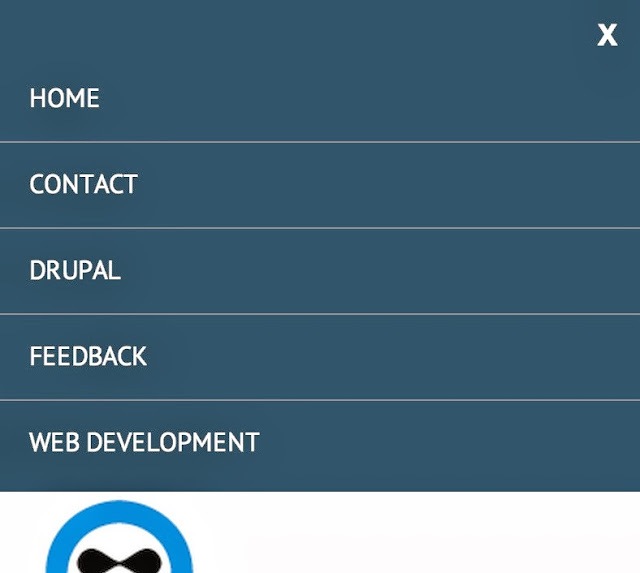 How to Make Your Navigation Responsive Using Responsive Menus Module in Drupal 7