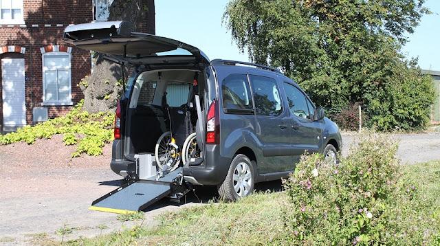 Quais são os serviços de acessibilidade encontrados em Florença