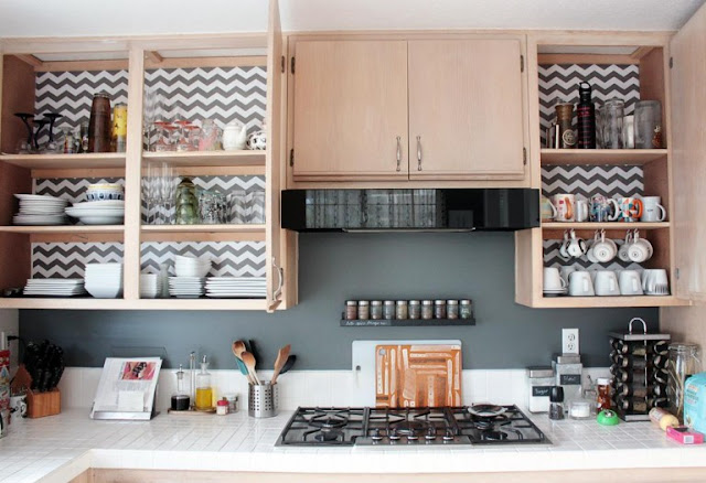 6 Ideas to Decorate Your Kitchen 1