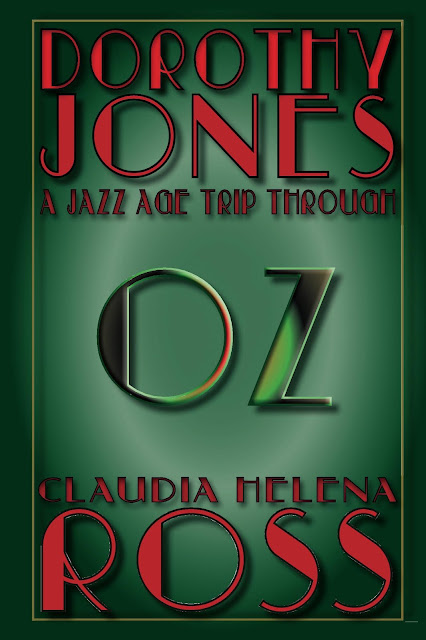 New Releases: La Rose Le Baton Chronicles And Dorothy Jones A Jazz Age Trip Through Oz