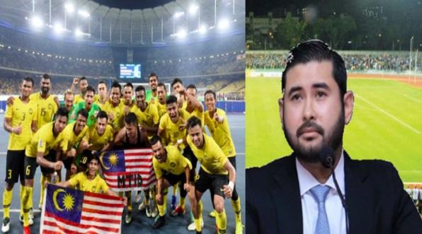 Sejurus Malaysia Berjaya Kalahkan Thailand Ini Komen Padu Dari TMJ Tentang Pasukan Malaysia