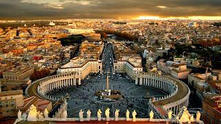 vatikan şehir devleti hakkında bilgiler
