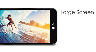 سعر ومواصفات LG Harmony بالصور والفيديو