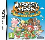 Harvest Moon DS - Sunshine Islands