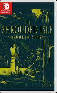 The Shrouded Isle Switch nsp