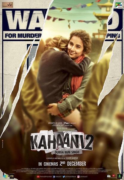 Kahaani 2 Movie Download HD Full Free 2016 720p Bluray thumbnail