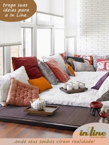 dormitório planejado para casal