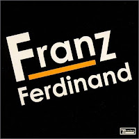 [2004] - Franz Ferdinand [Limited Edition] (2CDs)
