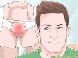 Obat Penis Keluar Nanah