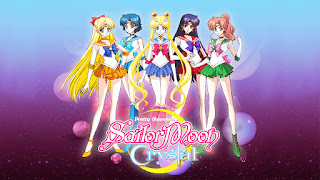 Bishoujo Senshi Sailor Moon Crystal - Episódio 01