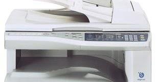 sharp ar-m207 printer driver for windows 10