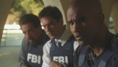 Criminal Minds Mentes Criminales 5x05