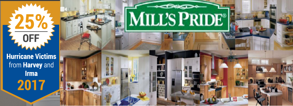 Mills Pride Kitchen Cabinets And Doors