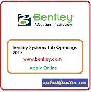Bentley Systems Hiring Freshers Graduate Trainee Jobs in Pune Apply Online