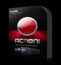 Mirillis Action! 3.9.2 Version complète Téléchargement Gratuit