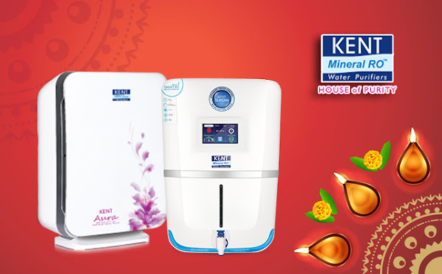 KENT RO Systems Ltd - Diwali Gifting Options