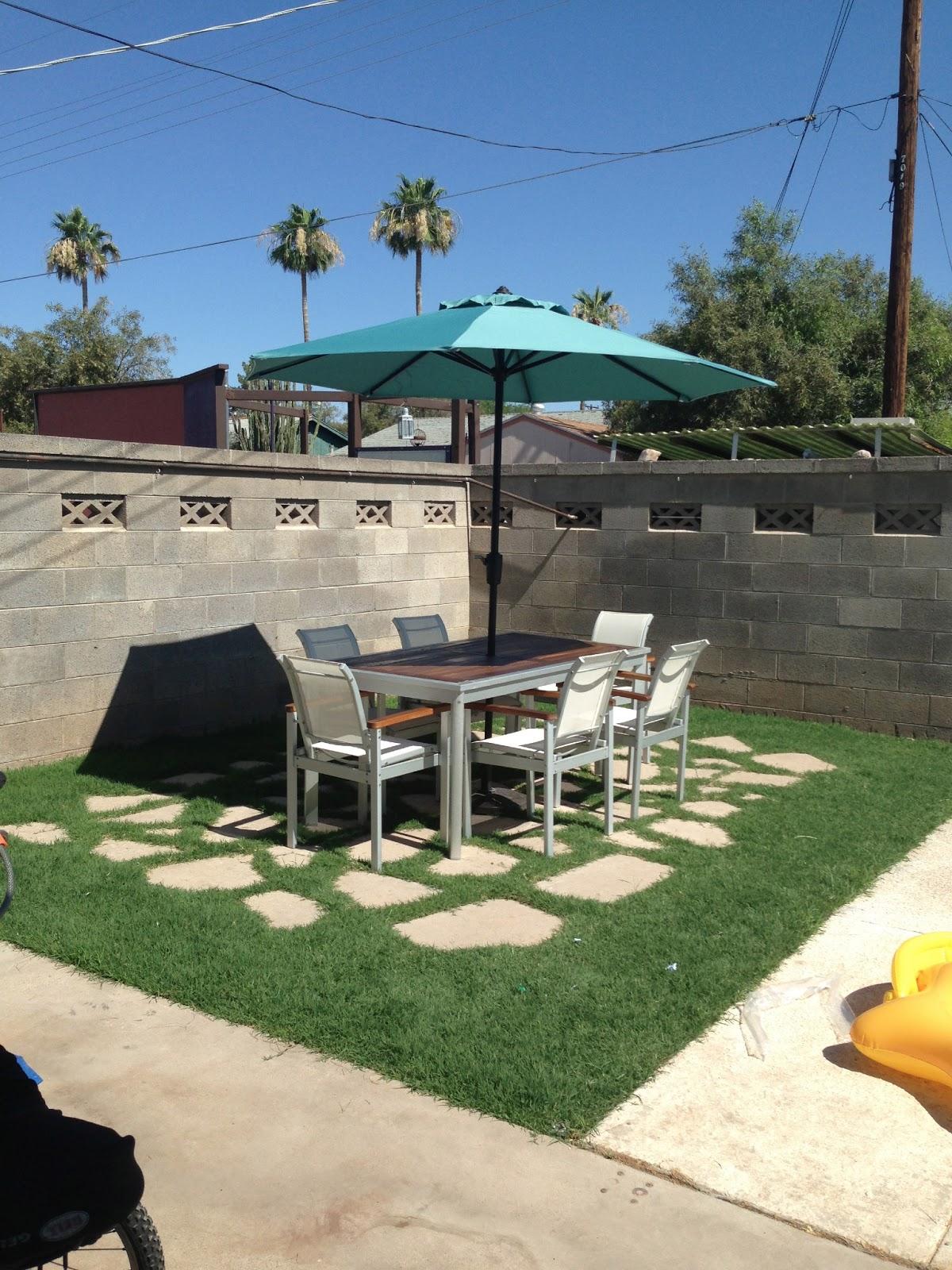 A Little Blueberry Backyard Remodel Amp Pool Net