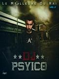 Dj Psyico-Réveillon 2018 Vol 5 CD1