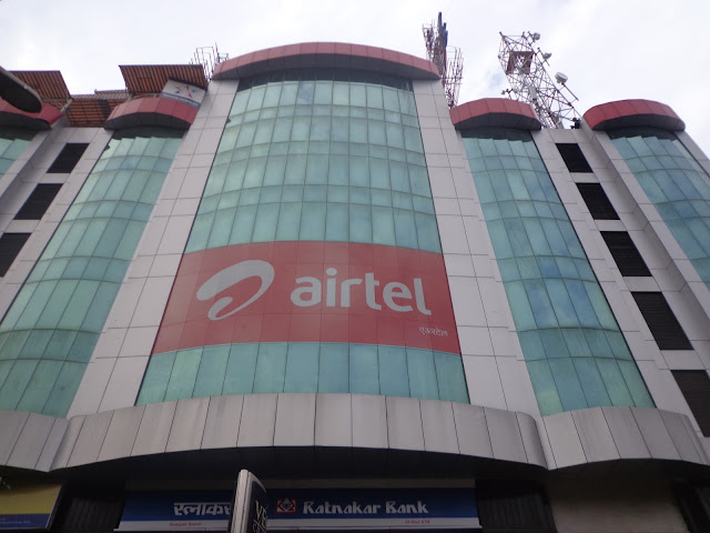 Airtel Payment Bank Receives Permission To Create New Customers