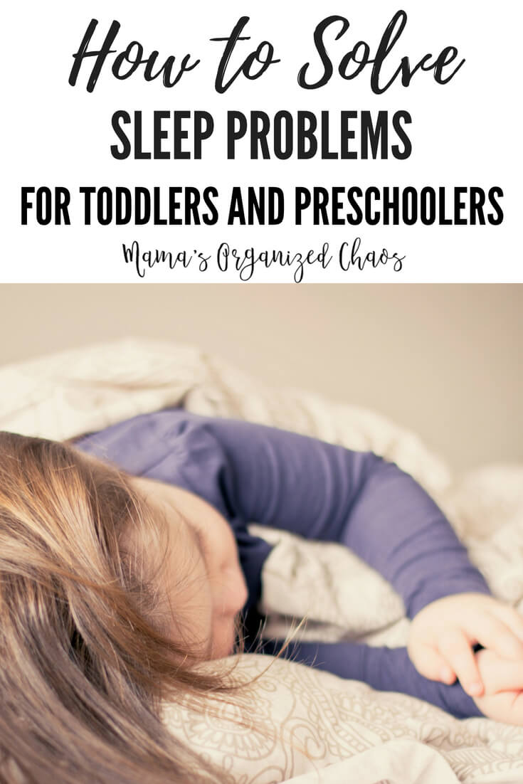 Childrens Sleep Problems Linked To >> How To Solve Sleep Problems For Toddlers And Preschoolers Bfbn