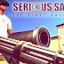 Serious Sam VR: The First Encounter Erken Erişimden Çıktı