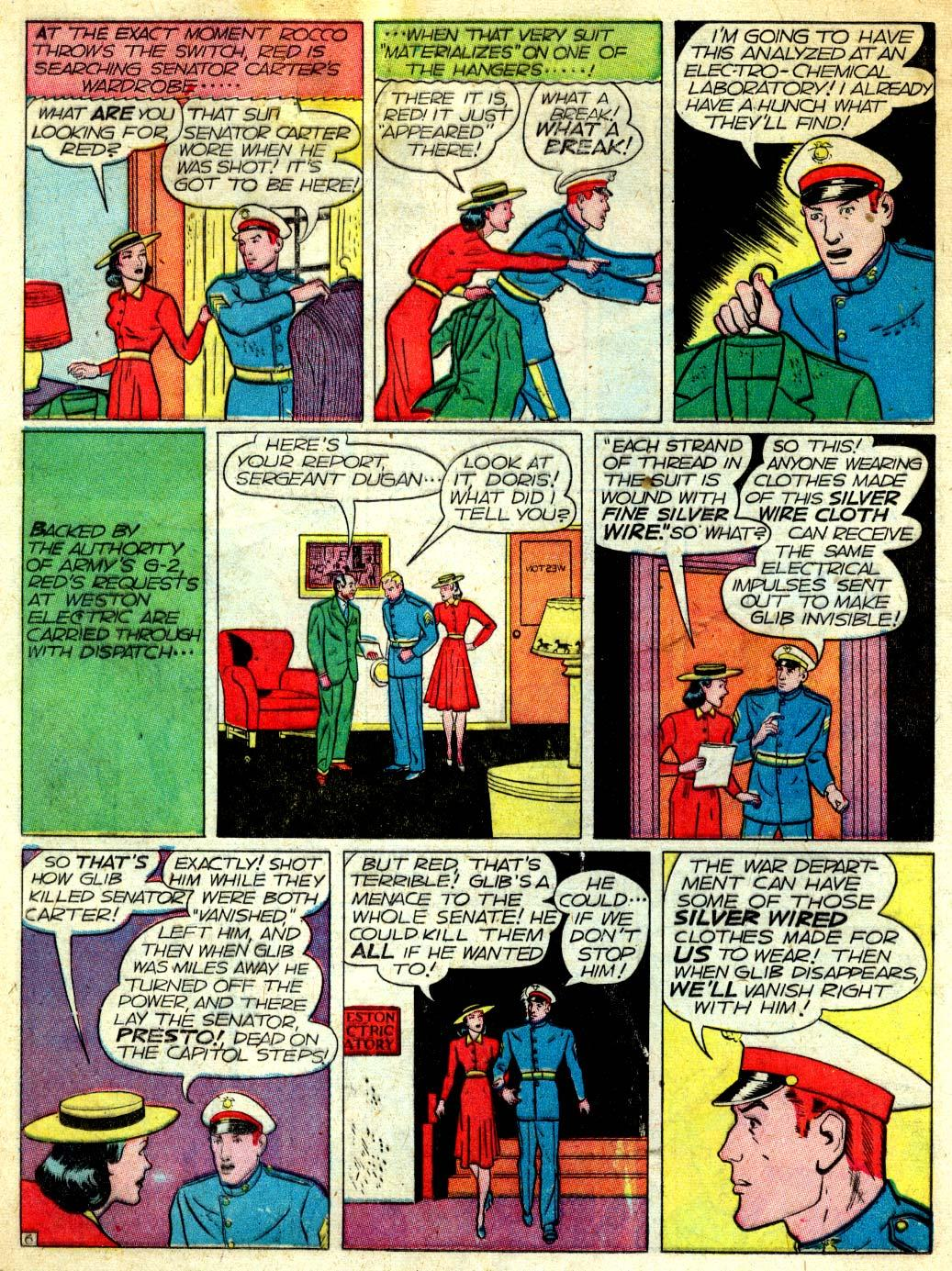 Read online All-American Comics (1939) comic -  Issue #11 - 8