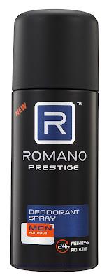 ROMANO Prestige