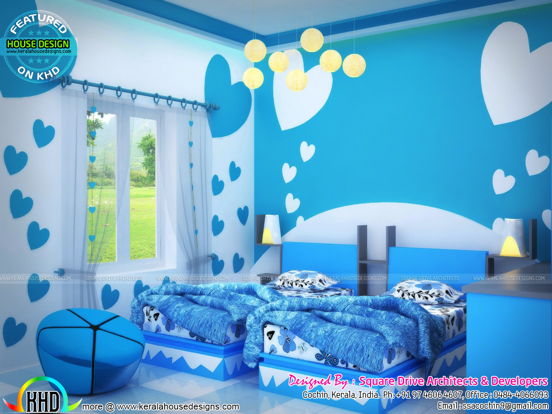 Excellent home interiors kerala home design and floor plans for Excellent home interiors