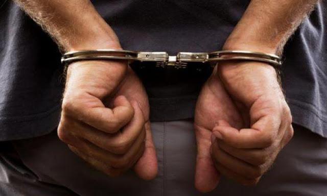 Potong Teralis Penjara, Bule Prancis Penyelundup Narkoba Kabur dari Rutan