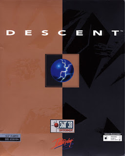Descargar Descent