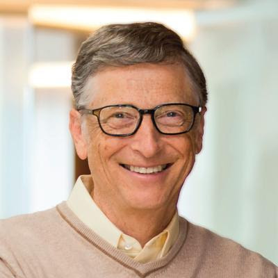 facts about bill gates in hindi