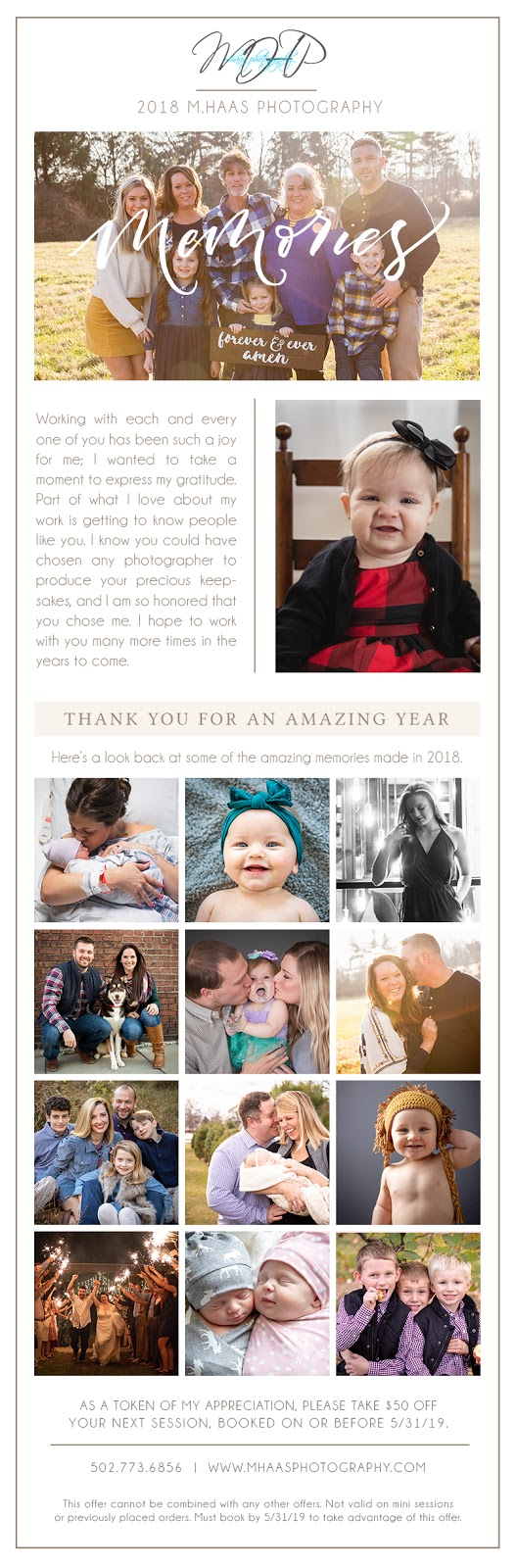 coupon, 2019, families, deal, repeat clients, love, $50 off