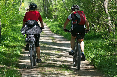 cycling, health benefits of cycling, bicycle